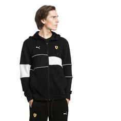 Толстовка SF Hooded Sweat Jacket Puma