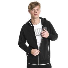 Толстовка Athletics Hooded Jacket Puma