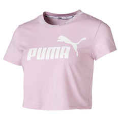 Футболка Amplified Cropped Tee Puma