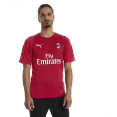 Футболка AC Milan Training Jersey SS Puma