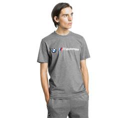 Футболка BMW MMS Logo Tee Puma