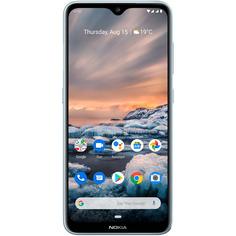 Смартфон Nokia 7.2 Ice (TA-1196)