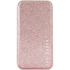 Чехол Ted Baker iPhone 11 Pro Max Glitsie Mirror Case