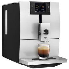 Кофемашина Jura ENA 8 Metropolitan Black