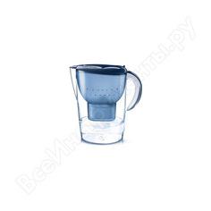 Фильтр-кувшин brita marella xl memo mx+ синий /3.5/ 00-00015885