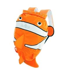 Рюкзак для бассейна и пляжа Trunki Рыба-Клоун