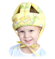 Шапка-шлем противоударная Baby Bum №1, р. 44-56