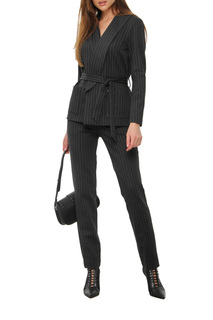 Костюм: пиджак, брюки, пояс AVEMOD