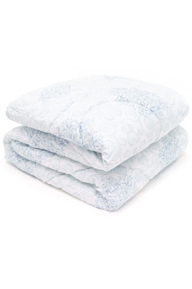 Одеяло Белый Чай, 200х210 CLASSIC BY T