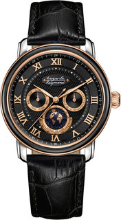 Швейцарские мужские часы в коллекции Cotton Club Мужские часы Auguste Reymond AR1682.3.270.2
