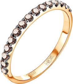 Золотые кольца Кольца Vesna jewelry 1554-156-09-00