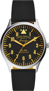 Мужские часы в коллекции Forrester Мужские часы Fossil FS5615
