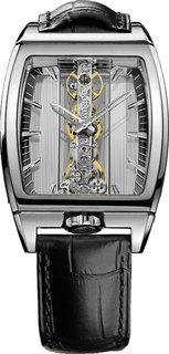 Швейцарские золотые мужские часы в коллекции Bridges Мужские часы Corum 113.165.59/0001-GL10G
