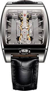 Швейцарские золотые мужские часы в коллекции Bridges Мужские часы Corum 313.165.59/0001-GL10G