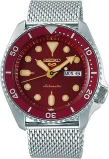 Японские мужские часы в коллекции SEIKO 5 Мужские часы Seiko SRPD69K1