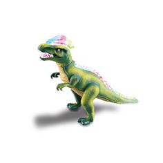 Игрушка ABtoys Динозавр на радиоуправлении