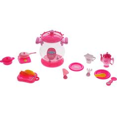 Игровой набор Abtoys Помогаю Маме Для чаепития PT-00403