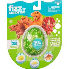 Игрушка-сюрприз Shopkins Fizzn Surprise Яйцо динозавра 19084