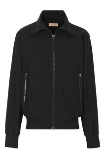 Спортивная куртка на молнии Burberry