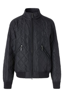 Стеганая куртка-бомбер Burberry