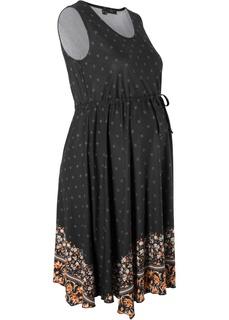 Платья Платье для будущих мам Bonprix