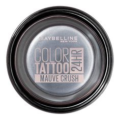Тени для век MAYBELLINE COLOR TATTOO 24 HR кремообразные тон 87