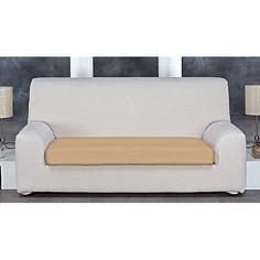 Чехол на подушку для дивана Тейде Беж Belmarti
