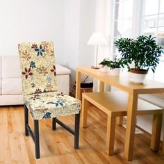 Набор из 2 чехлов для стула Дуния Belmarti