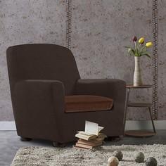 Чехол на подушку для кресла Аляска Марон Belmarti