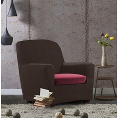Чехол на подушку для кресла Аляска Рохо Belmarti