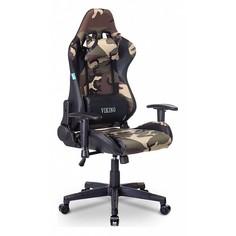Кресло игровое CH-778N/CAMOUFLAGE Бюрократ