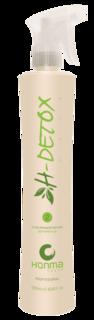 Honma Tokyo, Детокс-флюид восстанавливающий H-Detox Suco Verde-Green Juice Хонма Токио, 100 мл