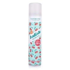 Batiste, Dry Shampoo Сухой шампунь с ароматом вишни Cherry Батиста, 200 мл