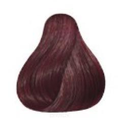 Londa, Краска Лонда Профессионал Колор для волос Londa Professional Color (палитра 124 цвета), 60 мл 4/65 шатен фиолетово-красный