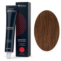 Indola, Индола краска для волос профессиональная Profession, 60 мл (палитра 141 цвет) 7.82 средний русый шоколадный перламутровый