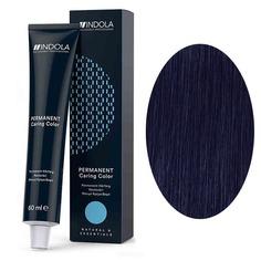 Indola, Индола краска для волос профессиональная Profession, 60 мл (палитра 141 цвет) 0.11 пепельный