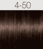 Schwarzkopf Professional, Краска для седых волос Igora Royal Absolutes Игора Роял Абсолют (палитра 24 цвета), 60 мл 4-50 Средний коричневый золотистый натуральный