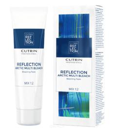 Cutrin, Паста осветлитель для волос Reflection Arctic Multi Bleach, 200 г