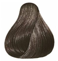 Wella, Стойкая крем-краска для волос Koleston Perfect, 60 мл (189 оттенков) 5/1 шоколадное джелато