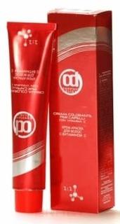 Constant Delight, Крем краска для волос с витамином С Crema Colorante Vit C (121 оттенок), 100 мл Д 7/62 средне-русый шоколадно-пепельный