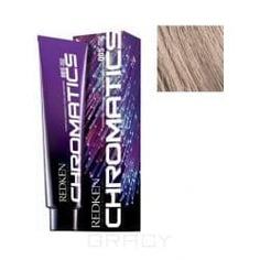 Redken, Chromatics Краска для волос без аммиака Редкен Хроматикс (палитра 67 цветов), 60 мл 10.23/10Ig мерцающий/золотой Natural