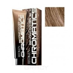 Redken, Chromatics Краска для волос без аммиака Редкен Хроматикс (палитра 67 цветов), 60 мл 8.32/8Gi золотой/мерцающий БК