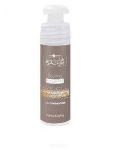 Hair Company, Моделирующая профессиональная пудра для волос Styling Powder, 5 г
