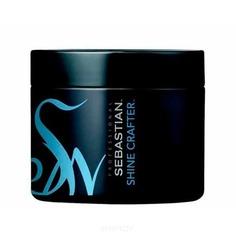 Sebastian, Пластичный воск для волос для сверкающего финиша Shine Crafter Flaunt Styling, 50 мл