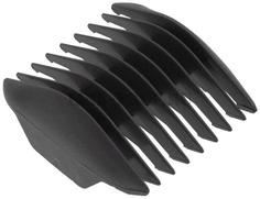 Moser, Насадка гребень 3/6 mm к 1565 черная, 1565-7060