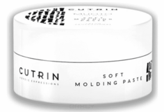 Cutrin, Моделирующая паста для волос Muoto, 100 мл