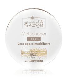 Hair Company, Воск для волос матовый Моделирующий Inimitable Style Matt Shaper Wax, 100 мл