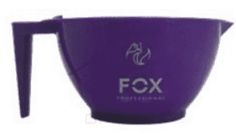 Fox Professional, Миска для состава