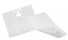 Igrobeauty, Комплект igro№4 для окрашивания (пеньюар, полотенце спанлейс)