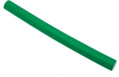 Dewal, Бигуди-бумеранги (5 цветов) Зеленые d20ммх240мм